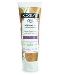 Coslys Baume démêlant coiffant à la Noix de Coco 250 ml cheveux longs et secs Pharma5avenue