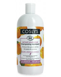 Coslys Shampooing Infinie souplesse cheveux secs Mirabelle 500 ml Pharma5avenue