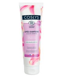 Coslys Après shampooing restructurant Cheveux fragilisés et indisciplinés 250 ml Pharma5avenue