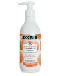 Coslys Gel lavant ultra doux Bain de tendresse 250 ml