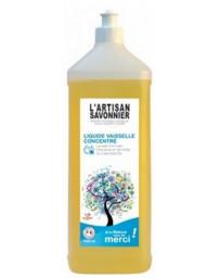 L'Artisan Savonnier Liquide Vaisselle Concentré au Calendula 500 ml Pharma5avenue