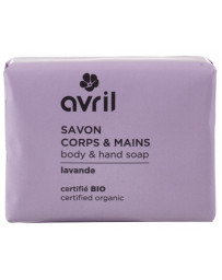 Lavera Gel douche douceur Rose sauvage bio 200 ml Lavera  - hygiene bio - Pharma5Avenue