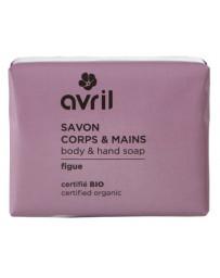 Lait corps Douceur Rose Sauvage 200 ml Lavera - cosmetique bio - Pharma5Avenue