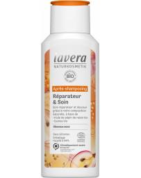 Lait corporel Limette Verveine 200 ml Lavera - soin bio - Pharma5Avenue