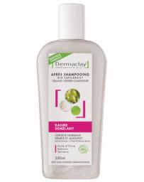 Dermaclay Baume démêlant Après shampooing 250 ml capilargil Pharma5avenue