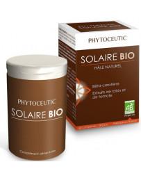 Phytoceutic Solaire bio Hâle naturel 60 comprimés