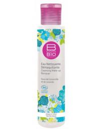 BcomBIO Eau nettoyante démaquillante 100 ml cosmétique bio Pharma5avenue