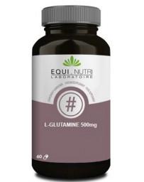 Equi Nutri L-Glutamine 500 - 60 gélules végétales