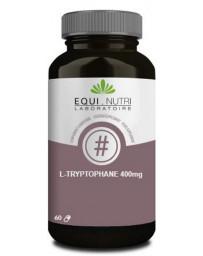 Equi Nutri L-Tryptophane 400 60 gélules végétales