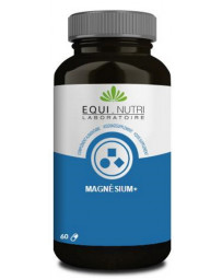 Equi Nutri Magnésium + 60 gélules végétales