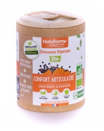 Gel nettoyant désincrustant 125 ml Bcombio - Hygiène bio - Pharma5Avenue