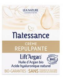 Natessance Crème Repulpante Anti rides Lift'Argan 50 ml anti-âge Pharma5avenue