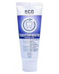 Dentifrice fraîcheur et soin à la Nigelle 75ml Eco Cosmetics - produit de nettoyage pour les dents