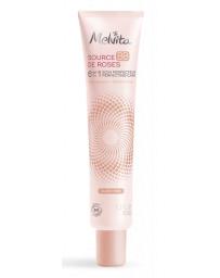 Melvita BB crème Nectar de roses clair 40 ml bb cream bio Pharma5avenue