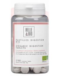 Belle et bio 100 Pastilles Digestion aux Huiles essentielles