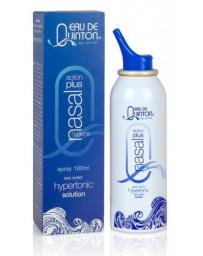 Quinton Spray nasal Quinton Hypertonic 100ml Eau de mer Pharma5avenue