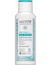 Lavera Après Shampooing Basis Sensitiv Hydratant 200ml - soin pour les cheveux Pharma5avenue