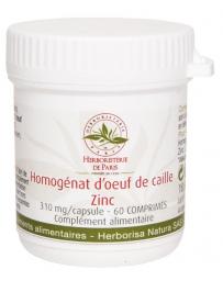 Equi Nutri Plenor Complexe N 7 60 gélules végétales