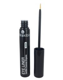 Maki bio Eye liner noir 6 ml certifié Cosmos Organic eyeliner bio makibio maquillagr minéral Pharma5avenue