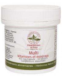 EspritPhyto - Guarana - 90 gélules paullinia cupana pharma5avenue