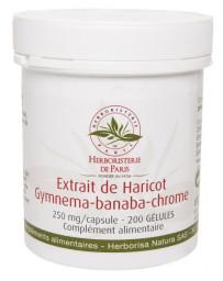 Belle et Bio Vitamines et minéraux naturels 120 gélules pharma5avenue