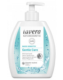 Lavera Savon liquide doux Basis Sensitiv 250 ml