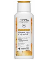 Lavera Après Shampoing Réparateur Expert et Soin profond 200 ml cheveux secs et rêches Pharma5avenue