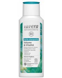 Lavera Après Shampoing Volume et Vitalité 200 ml cheveux fins et fragiles Pharma5avenue