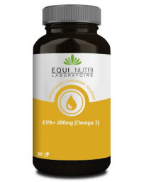 Equi Nutri EPA Plus 280mg Omega 3 30 capsules