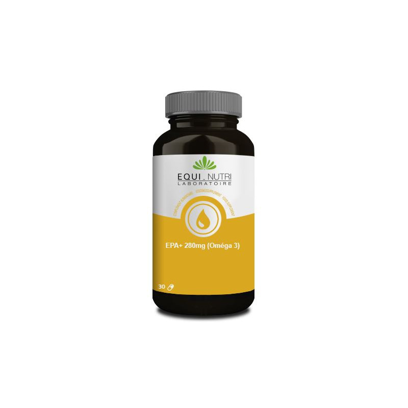 Equi Nutri EPA Plus 280mg Omega 3 30 capsules Pharma5avenue