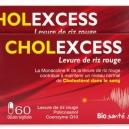 Levure de riz rouge policosanol et coenzyme q10 !