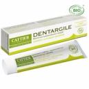 dentifrice bio dentargile anis anti tartre Cattier